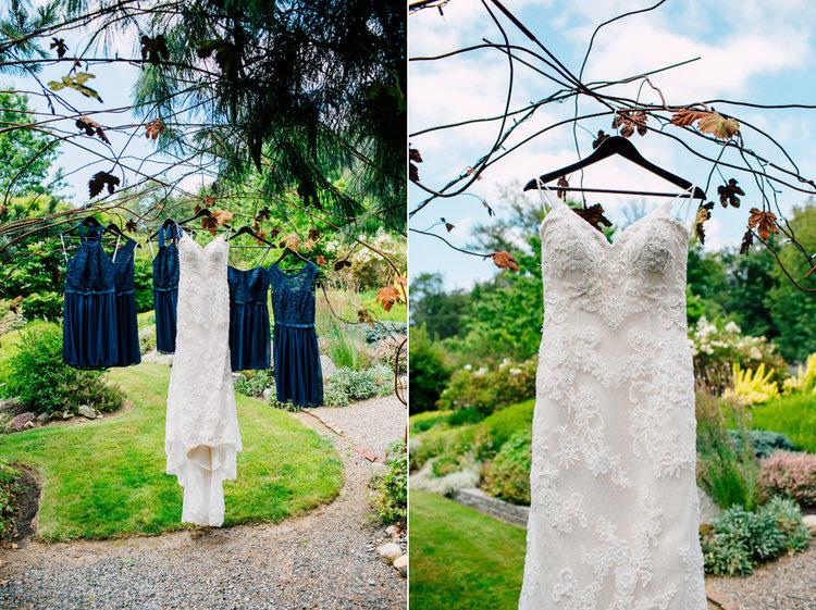 Monica + Jon Wedding, Twin Willow Gardens, Snohomish WA — Katheryn ...