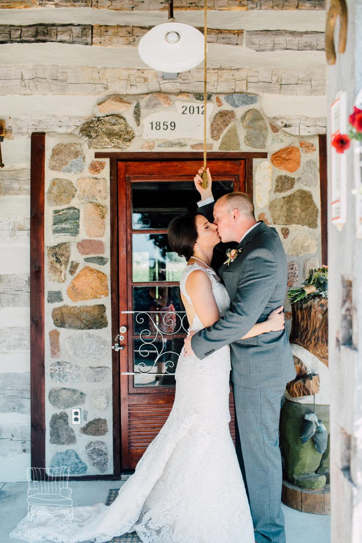 Bellingham Wedding Photographer Katheryn Moran