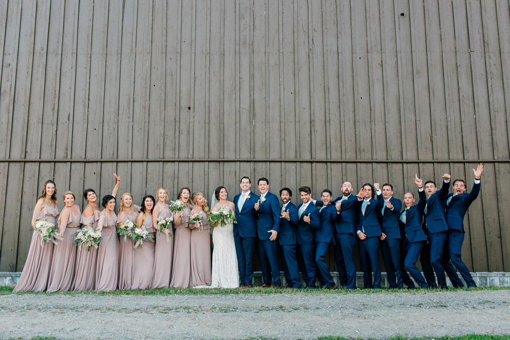 Bellingham Wedding Photographer Katheryn Moran Barnstar Events
