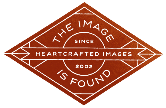The Image Is Found - Heartcrafted Images Since 2002