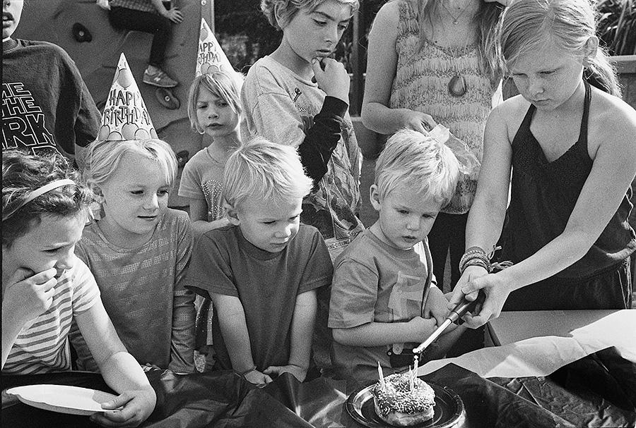 Happy birthday Weston.