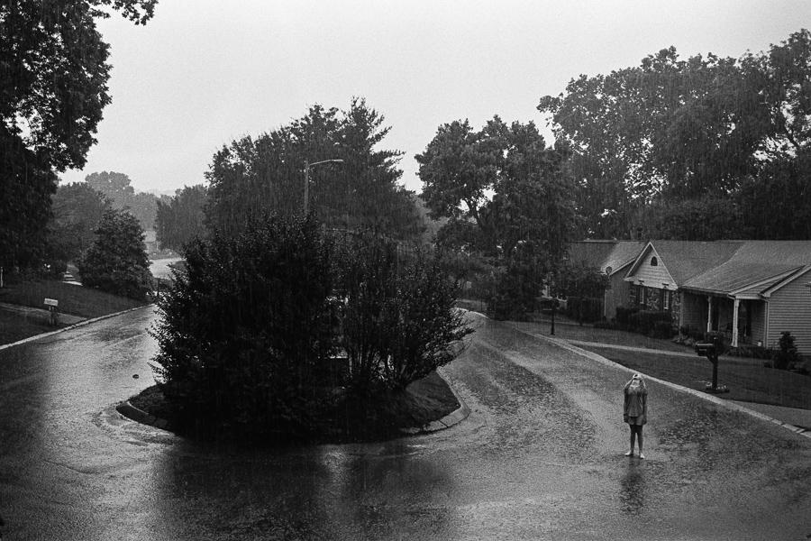 ^ Summer rains.