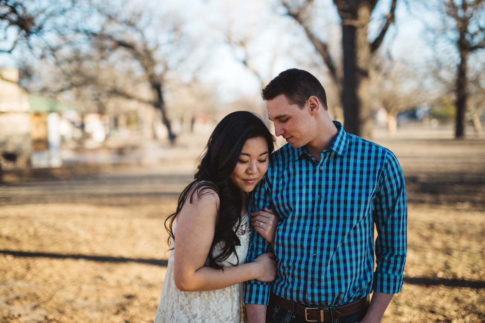 Wichita, KS - Engagement Photography - Neal Dieker-5.jpg