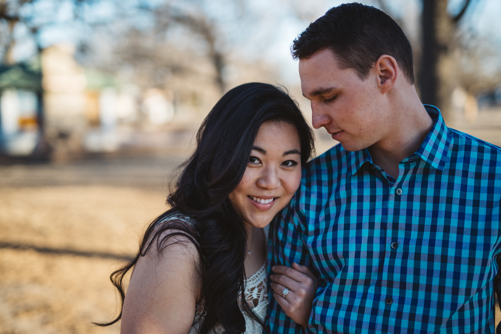 Wichita, KS - Engagement Photography - Neal Dieker-6.jpg