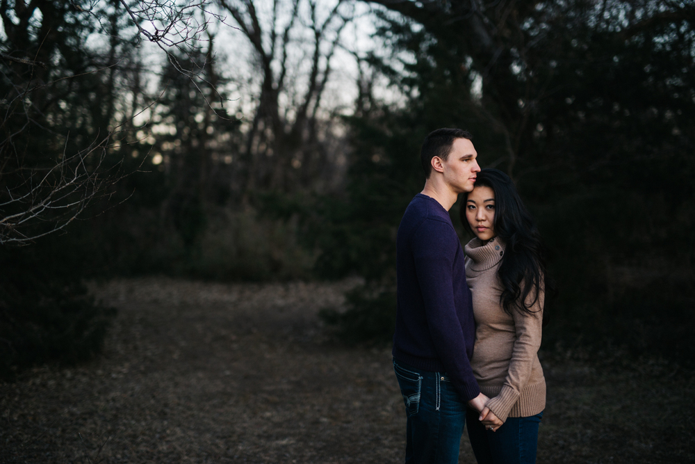 Wichita, KS - Engagement Photography - Neal Dieker-40.jpg