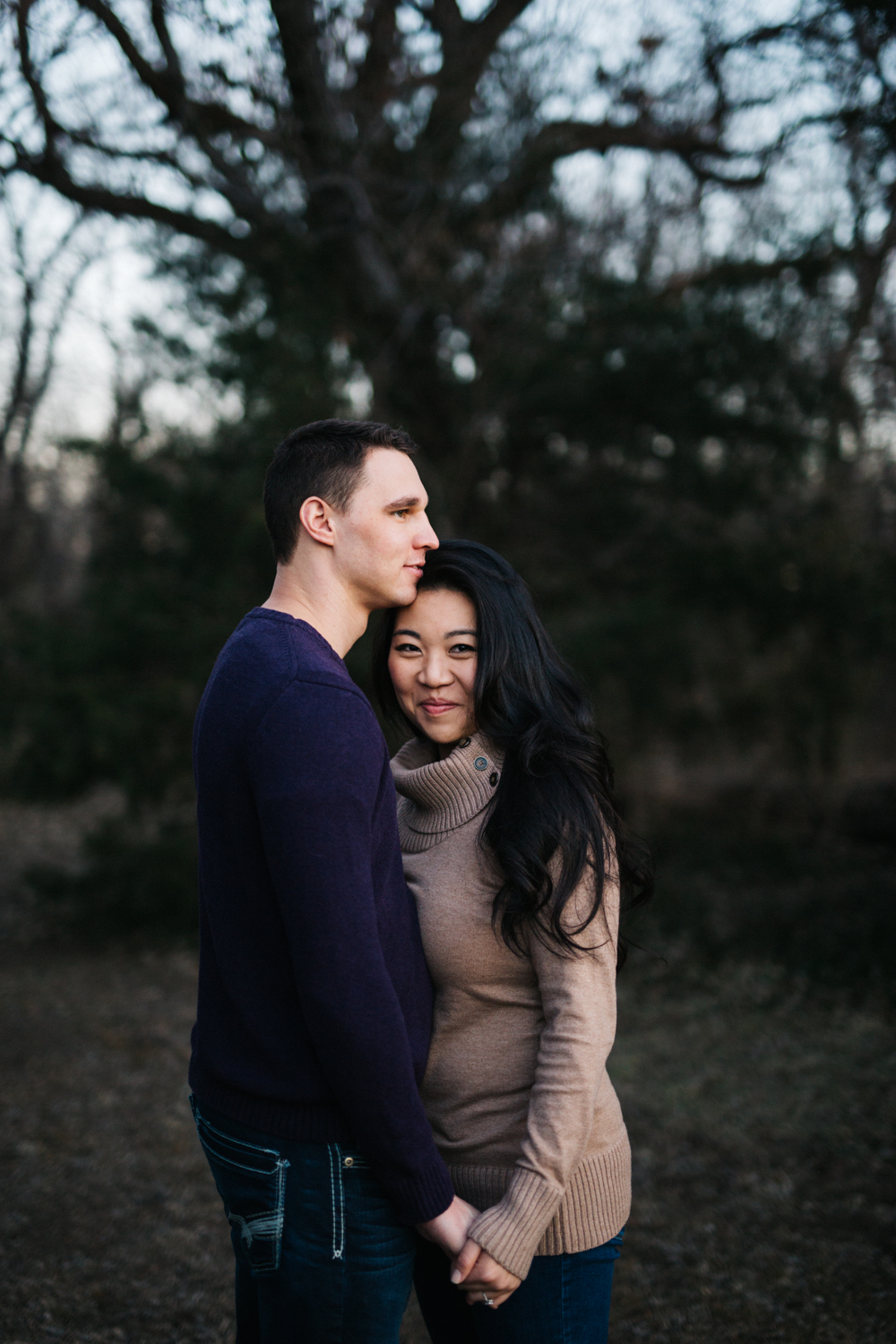 Wichita, KS - Engagement Photography - Neal Dieker-42.jpg