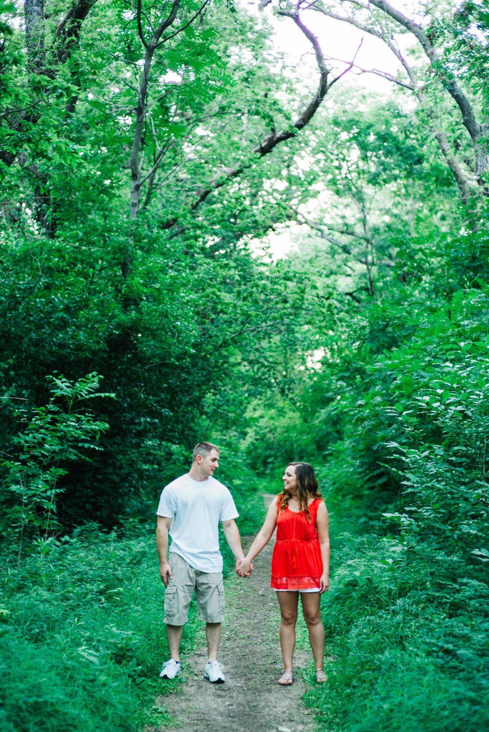 Wichita, Kansas Engagement Photographer - Neal Dieker-119.jpg