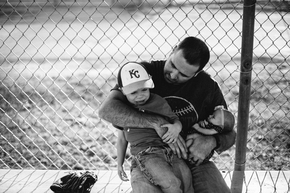 Wichita, Kansas Family Photography - Family Lifestyle Photographer - Neal Dieker-111.jpg