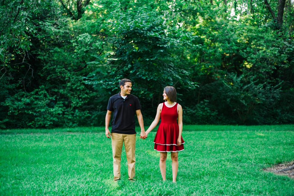 Wichita, Kansas Photography - Engagement Photographer-102.jpg