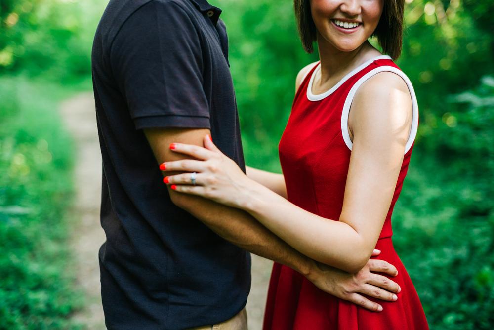 Wichita, Kansas Photography - Engagement Photographer-115.jpg
