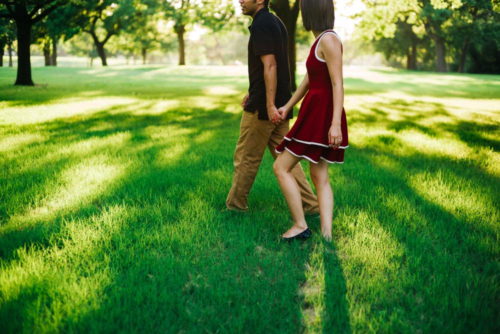 Wichita, Kansas Photography - Engagement Photographer-118.jpg