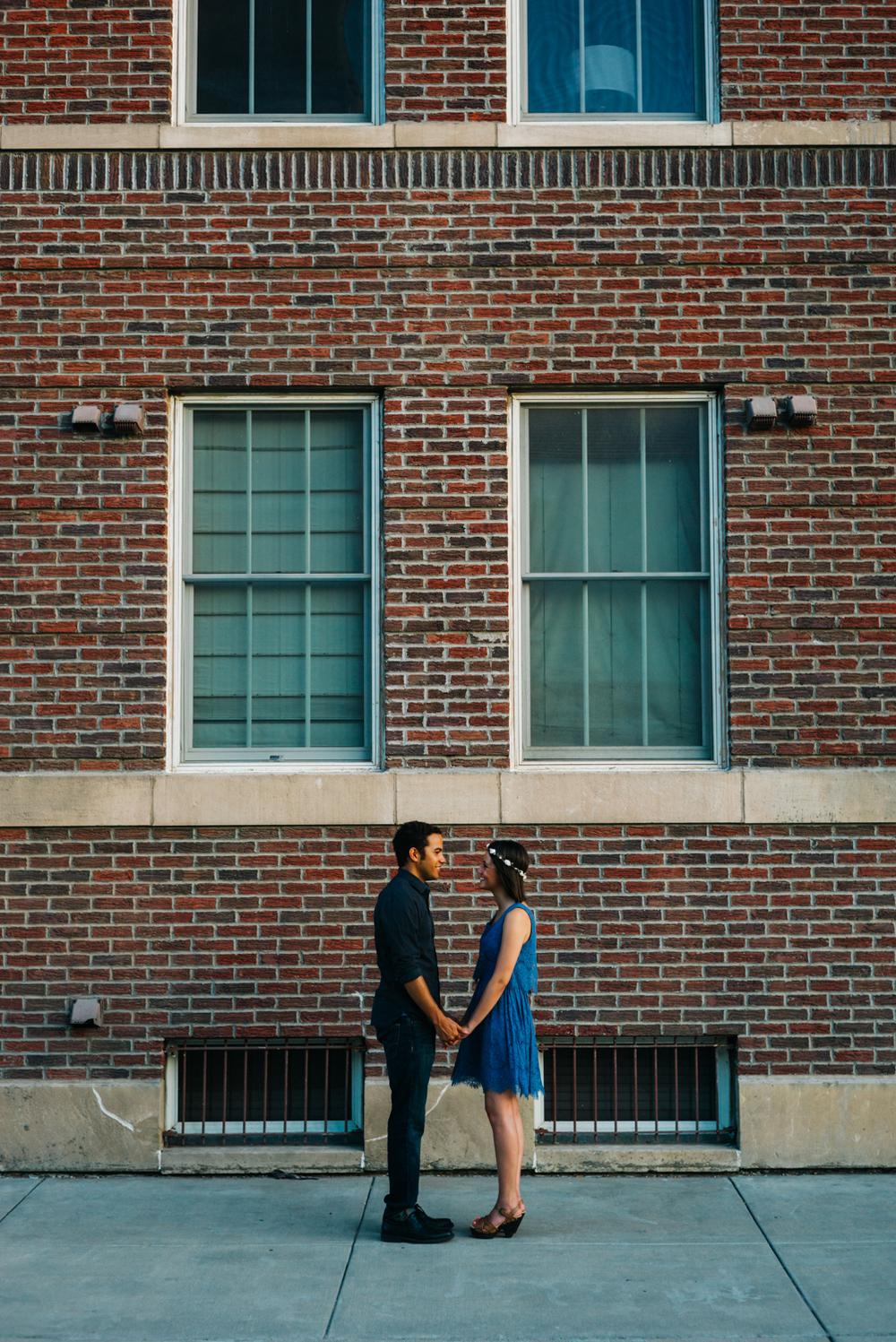 Wichita, Kansas Photography - Engagement Photographer-123.jpg