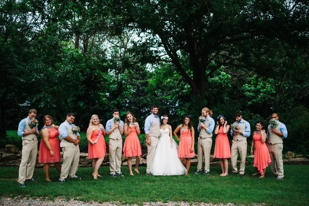 Wichita, Kansas Wedding Photographer - Wedding Photography - Neal Dieker-199.jpg