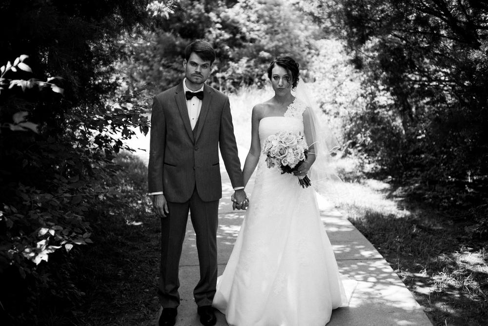 Wichita, Kansas Wedding Photographer - Neal Dieker - Wedding Photography-155.jpg