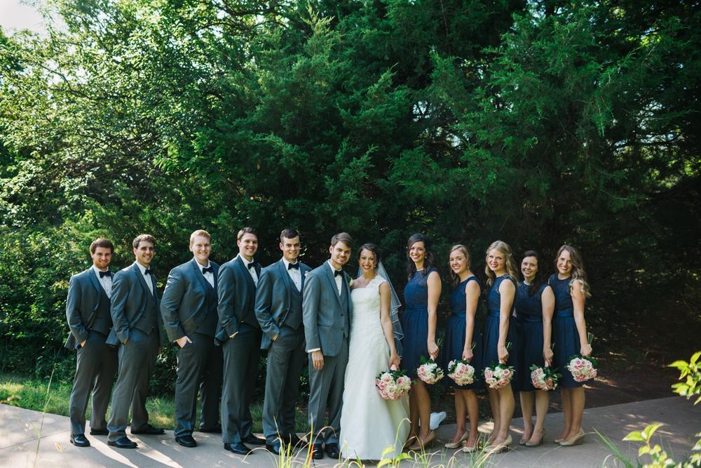 Wichita, Kansas Wedding Photographer - Neal Dieker - Wedding Photography-183.jpg