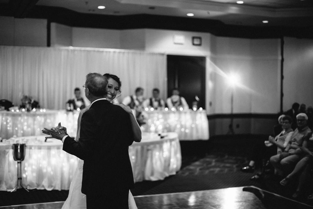 Wichita, Kansas Wedding Photographer - Neal Dieker - Wedding Photography-198.jpg