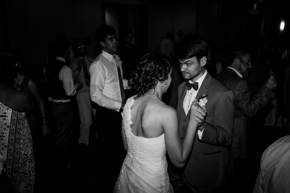 Wichita, Kansas Wedding Photographer - Neal Dieker - Wedding Photography-208.jpg