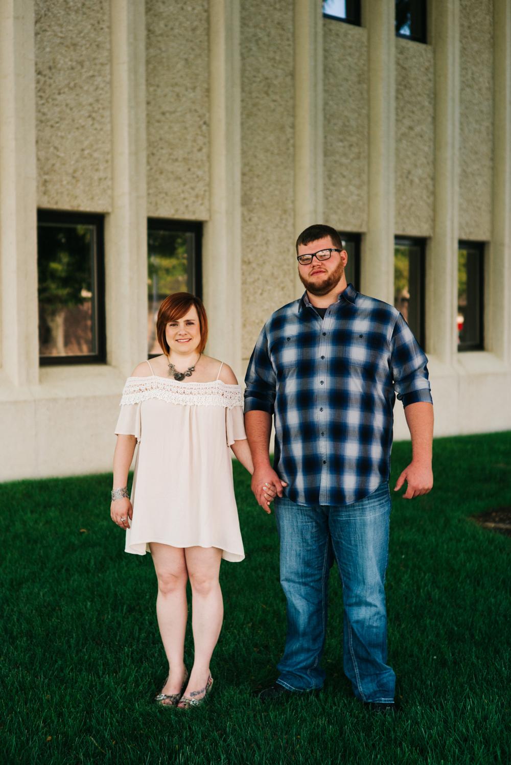 Garden City, Kansas Engagement - Neal Dieker - Garden City, Kansas Photographer-100.jpg