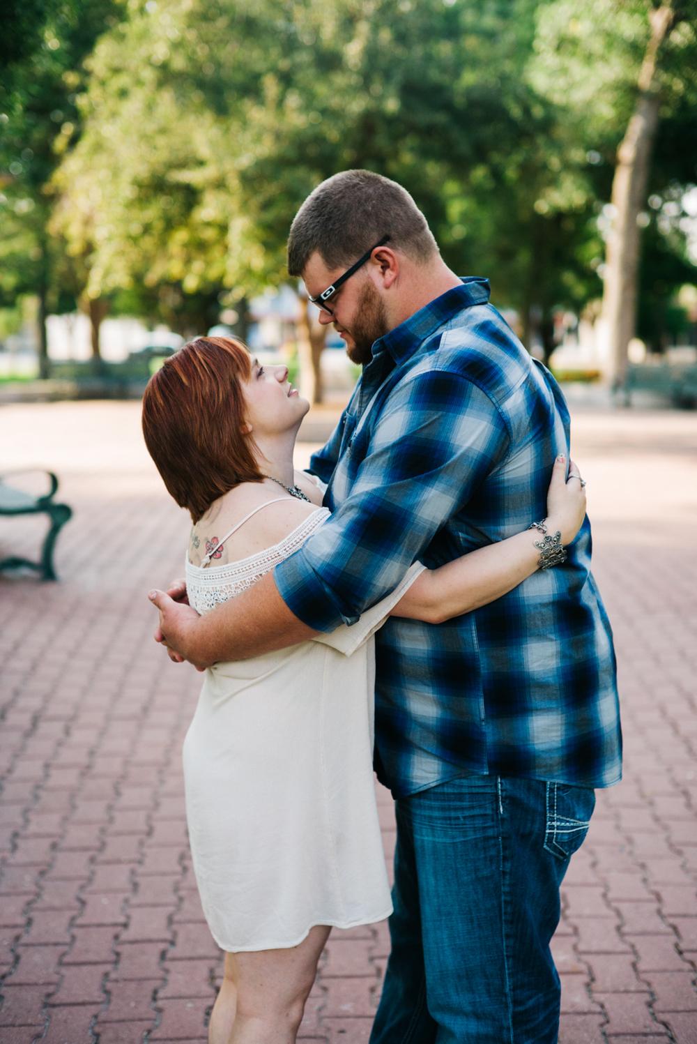 Garden City, Kansas Engagement - Neal Dieker - Garden City, Kansas Photographer-112.jpg