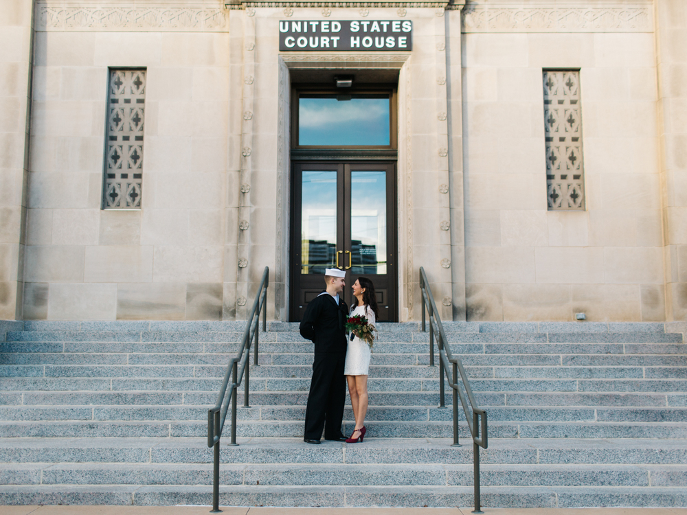 Wichita, Kansas Photographer - Neal Dieker - Wichita, Kansas Elopement-129.jpg