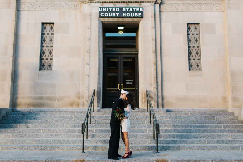 Wichita, Kansas Photographer - Neal Dieker - Wichita, Kansas Elopement-130.jpg