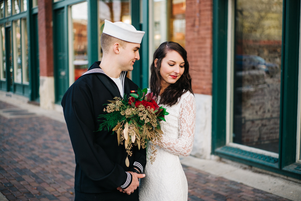 Wichita, Kansas Photographer - Neal Dieker - Wichita, Kansas Elopement-139.jpg