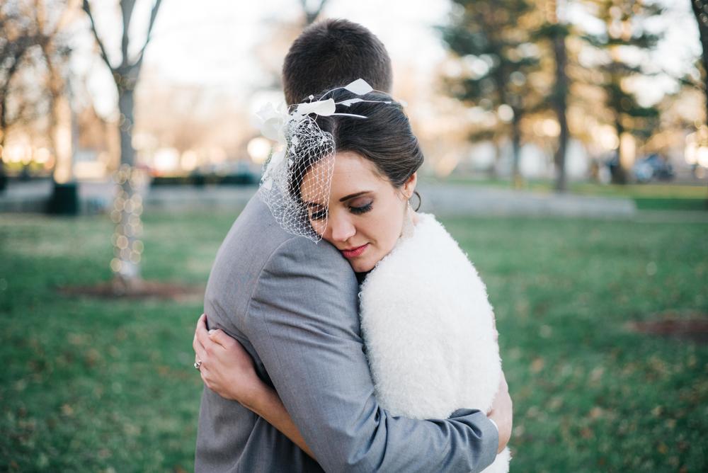 Garden City Wedding Photographer - Neal Dieker - Wichita, Kansas Wedding Photographer-169.jpg