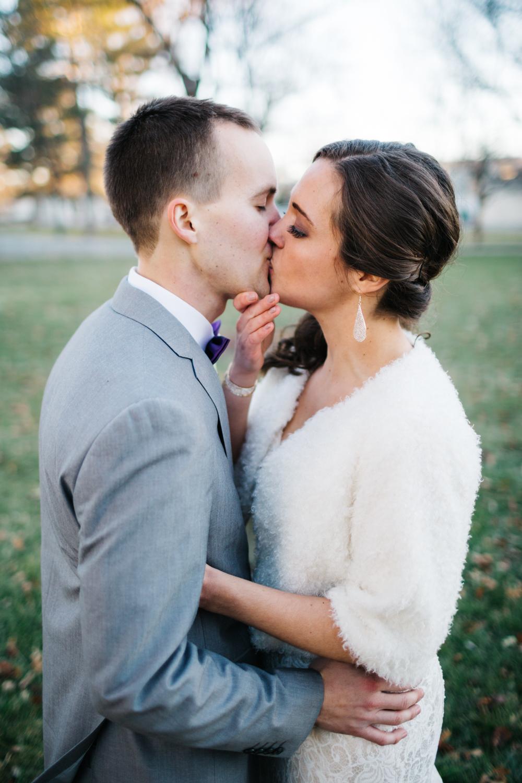 Garden City Wedding Photographer - Neal Dieker - Wichita, Kansas Wedding Photographer-171.jpg