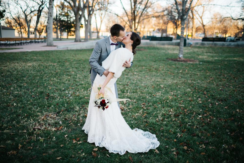 Garden City Wedding Photographer - Neal Dieker - Wichita, Kansas Wedding Photographer-172.jpg