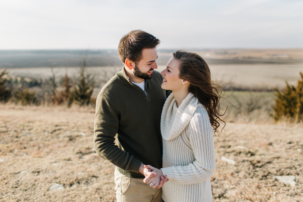 Wichita, Kansas Engagement Photographer - Neal Dieker - Wichita, Kansas Wedding Photographer-105.jpg