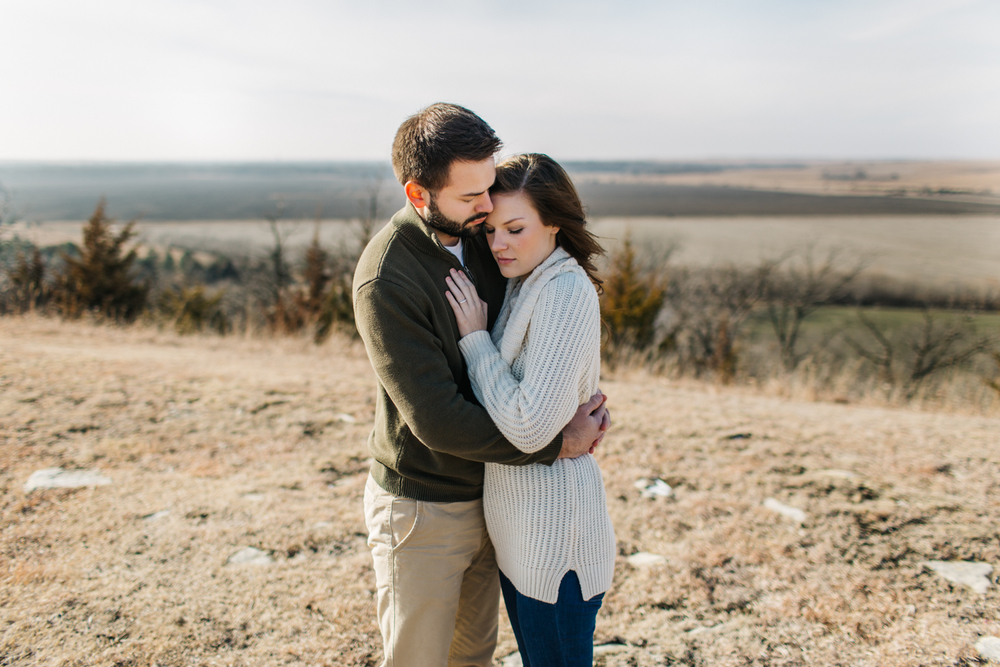 Wichita, Kansas Engagement Photographer - Neal Dieker - Wichita, Kansas Wedding Photographer-106.jpg