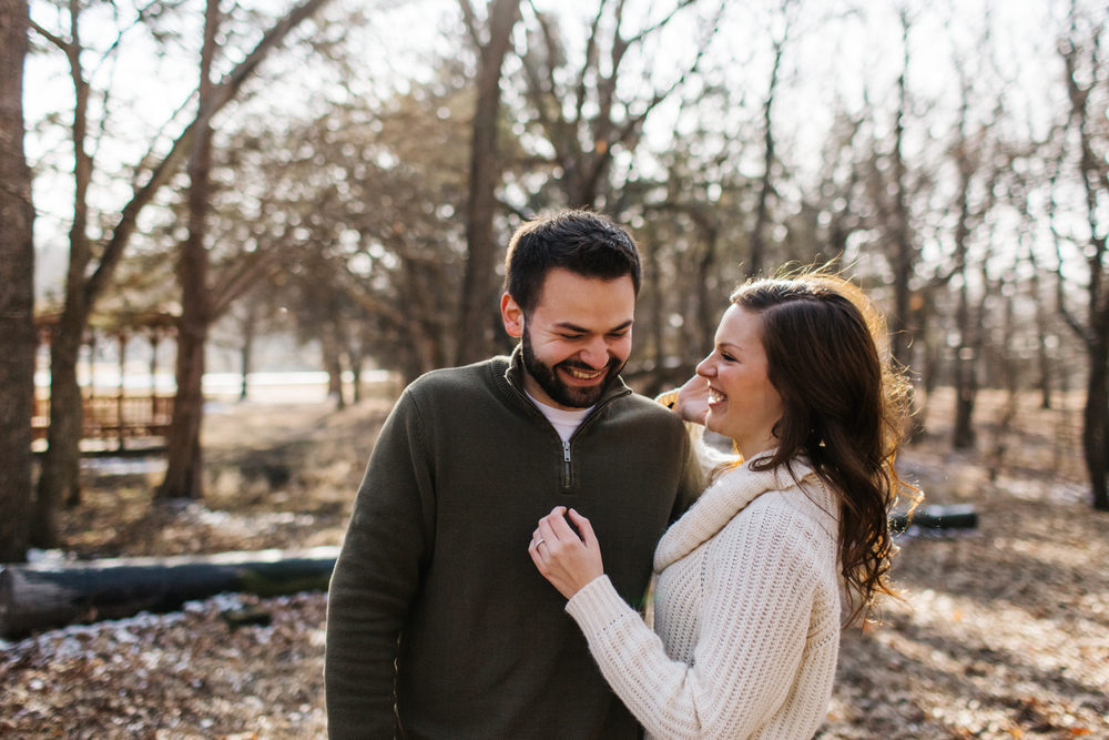 Wichita, Kansas Engagement Photographer - Neal Dieker - Wichita, Kansas Wedding Photographer-108.jpg