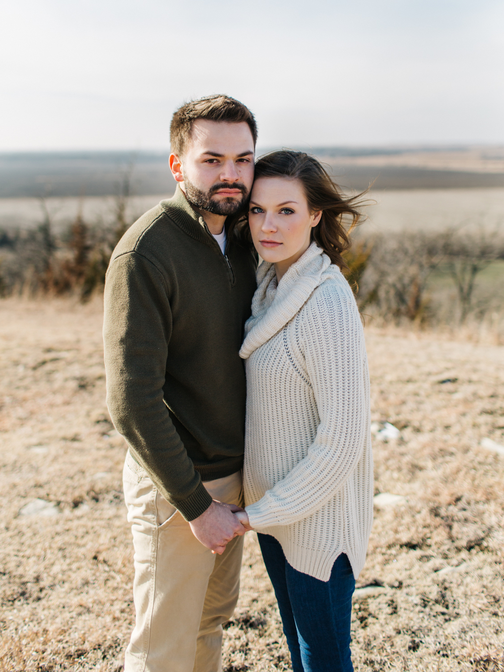 Wichita, Kansas Engagement Photographer - Neal Dieker - Wichita, Kansas Wedding Photographer-107.jpg