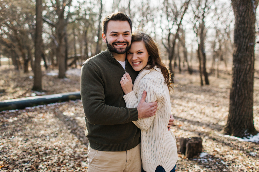 Wichita, Kansas Engagement Photographer - Neal Dieker - Wichita, Kansas Wedding Photographer-109.jpg
