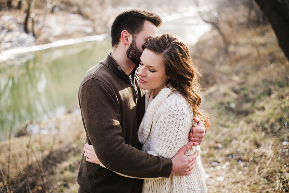 Wichita, Kansas Engagement Photographer - Neal Dieker - Wichita, Kansas Wedding Photographer-125.jpg