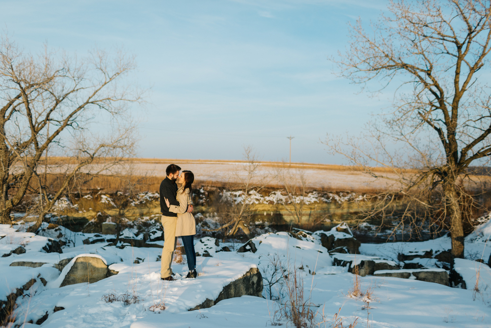 Wichita, Kansas Engagement Photographer - Neal Dieker - Wichita, Kansas Wedding Photographer-135.jpg