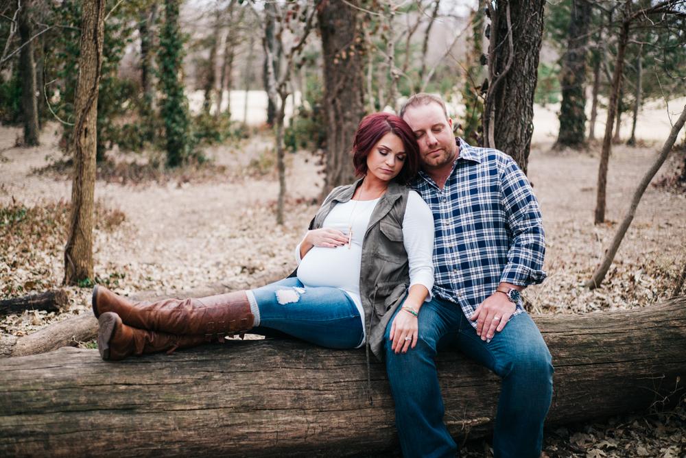 Wichita, Kansas Maternity Photographer - Neal Dieker - Wichita, Kansas Portrait Photographer-125.jpg