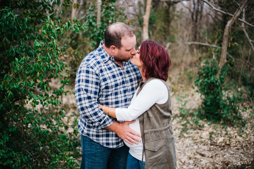 Wichita, Kansas Maternity Photographer - Neal Dieker - Wichita, Kansas Portrait Photographer-128.jpg