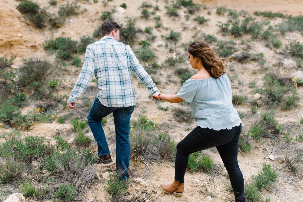 Wichita, Kansas Wedding Photographer-Neal Dieker-Castle Rock, Kansas-Wichita, Kansas Engagement-105.jpg