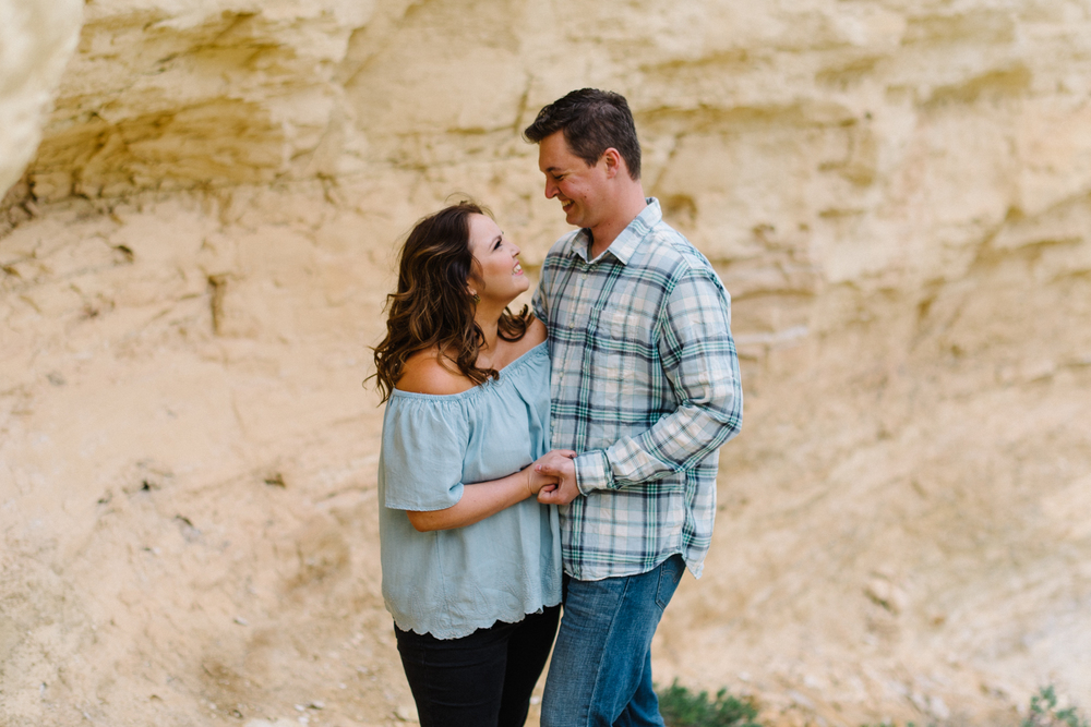 Wichita, Kansas Wedding Photographer-Neal Dieker-Castle Rock, Kansas-Wichita, Kansas Engagement-107.jpg