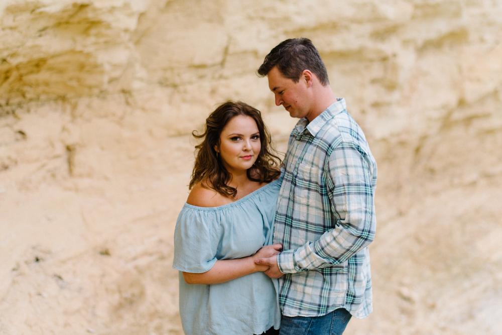 Wichita, Kansas Wedding Photographer-Neal Dieker-Castle Rock, Kansas-Wichita, Kansas Engagement-108.jpg