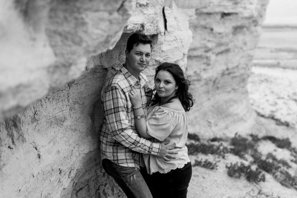 Wichita, Kansas Wedding Photographer-Neal Dieker-Castle Rock, Kansas-Wichita, Kansas Engagement-110.jpg