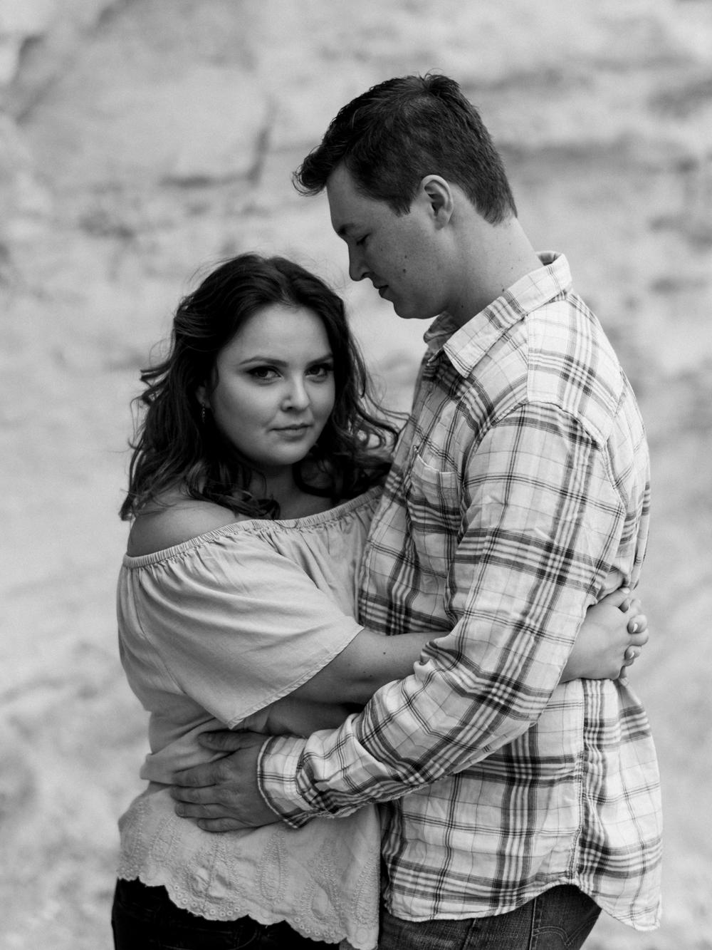 Wichita, Kansas Wedding Photographer-Neal Dieker-Castle Rock, Kansas-Wichita, Kansas Engagement-109.jpg