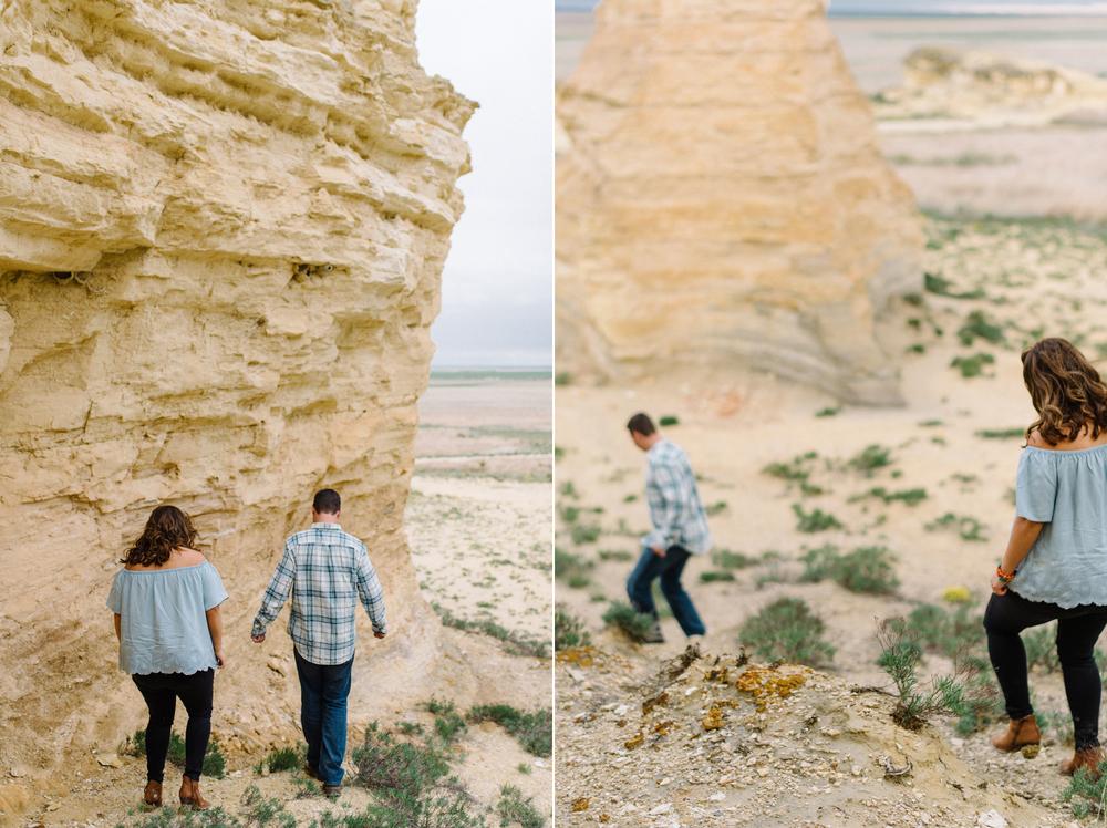 Wichita, Kansas Wedding Photographer-Neal Dieker-Castle Rock, Kansas-Wichita, Kansas Engagement-113.jpg