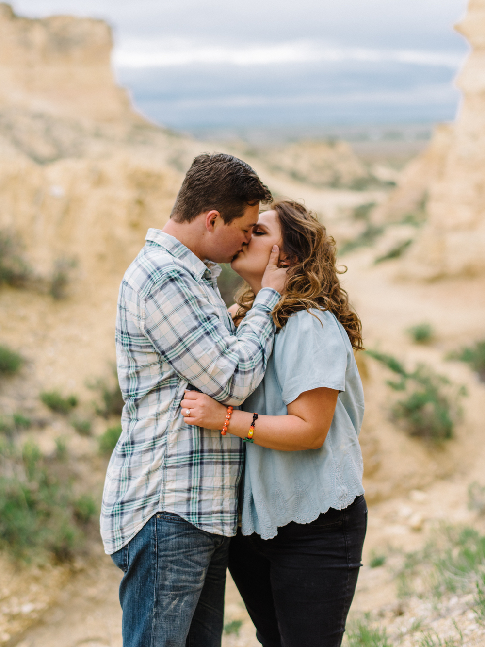 Wichita, Kansas Wedding Photographer-Neal Dieker-Castle Rock, Kansas-Wichita, Kansas Engagement-120.jpg