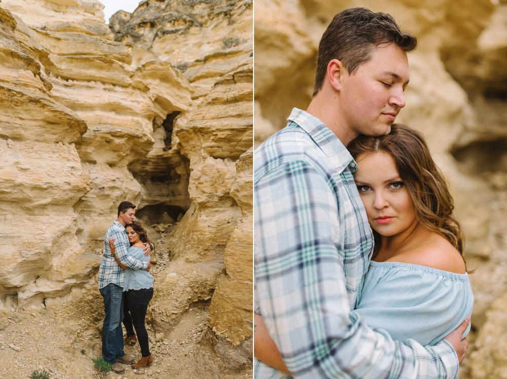 Wichita, Kansas Wedding Photographer-Neal Dieker-Castle Rock, Kansas-Wichita, Kansas Engagement-131.jpg