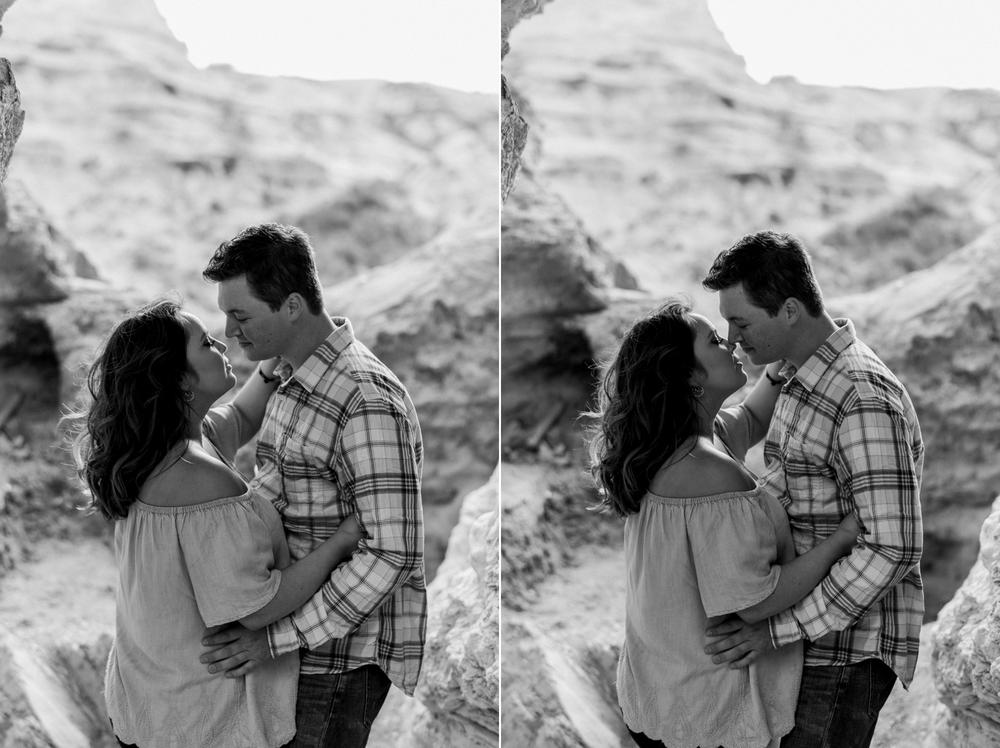 Wichita, Kansas Wedding Photographer-Neal Dieker-Castle Rock, Kansas-Wichita, Kansas Engagement-143.jpg