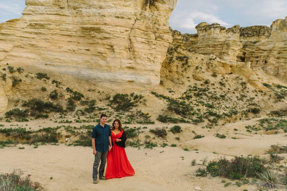 Wichita, Kansas Wedding Photographer-Neal Dieker-Castle Rock, Kansas-Wichita, Kansas Engagement-154.jpg