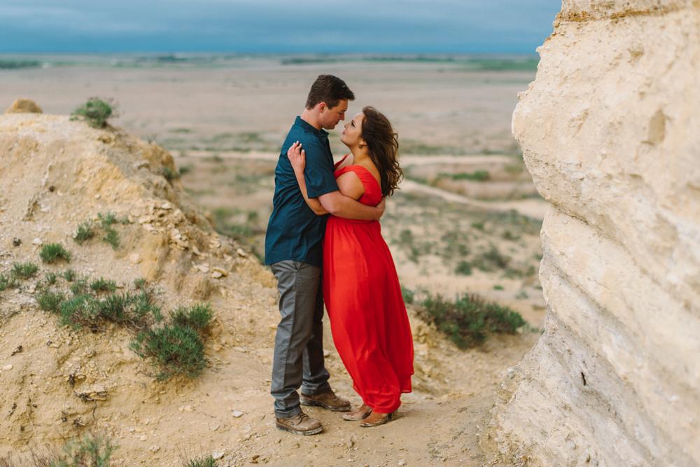 Wichita, Kansas Wedding Photographer-Neal Dieker-Castle Rock, Kansas-Wichita, Kansas Engagement-158.jpg
