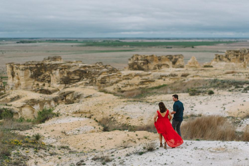 Wichita, Kansas Wedding Photographer-Neal Dieker-Castle Rock, Kansas-Wichita, Kansas Engagement-161.jpg